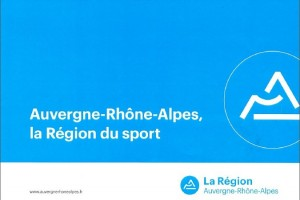 Logo Région Sport